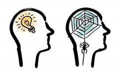 惯性思维让你这辈子只能是个普通人