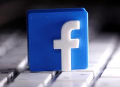 一再发布假消息 Facebook禁止一特朗普支持
