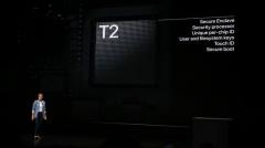 <b>苹果T2安全芯片被破解</b>